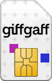 giffgaff-Sim-only-card