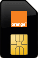 orange-Sim-only-card